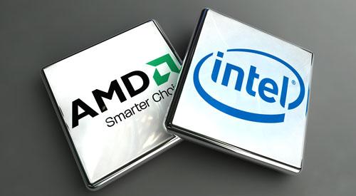 Intel и AMD в 2015 году или дилемма выбора процессора - we-it.net