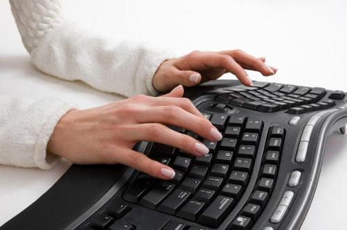 быстрый набор текста на клавиатуре - фото 9