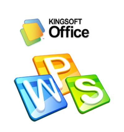 Офисный пакет Kingsoft Office Suite Free 2013